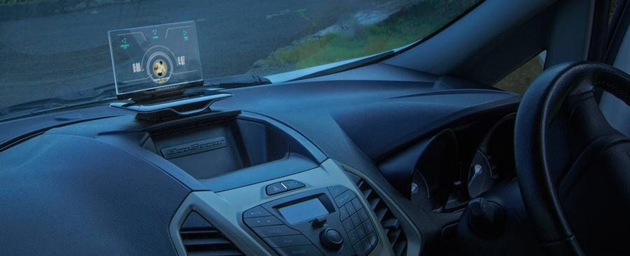 ماشین خود را هوشمند و لوکس کنید !