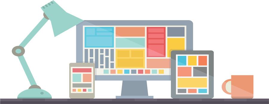12 روند خوب، بد و زشت طراحی وب در سال 2016