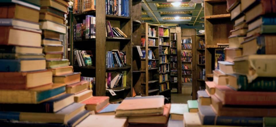 سامانه پیامکی کتابفروشان