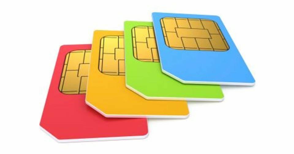 محدودیت ارسال پیامک انبوه از سیم کارت شخصی